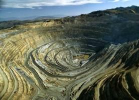 پیشنهاد تشکیل وزارتخانه «معادن و صنایع معدنی»