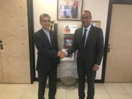 علاقمندی ساحل عاج به خرید نفت خام از ایران