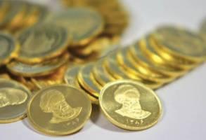 کاهش تقاضا باعث پایین آمدن نرخ سکه شد