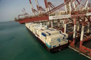 افت شدید بارگیری صادراتی در بنادر کشور