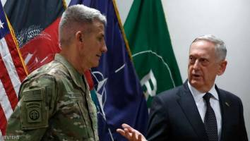 وقتی آمریکا کشته شدن غیرنظامیان در عراق و سوریه را گریزناپذیر میداند