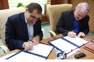 تفاهمنامه «نقشه درمان ایران 1404» امضا شد