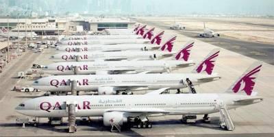 قطر تنها راه تنفس خود را حفظ میکند؟