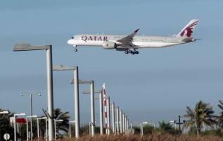 توقف پروازهای هواپیمایی قطر به امارات، مصر و بحرین