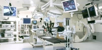 فقط یک مورد تحریم تجهیزات پزشکی داریم