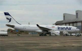 فرودگاههای ایرلاینهای ایرانی هدف جدیدترین محدودیتها