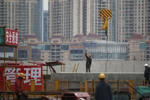 چین رشد اقتصادی را فدای کاهش ریسک بدهی کرد