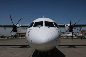 ATR تحول در فرودگاه های ایران را آغاز کرد