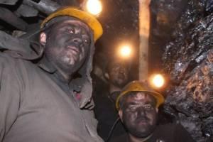 مصرف جهانی زغال سنگ با کاهش چشمگیر روبرو شد