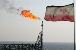 صادرات نفت ایران به هند کاهش یافت