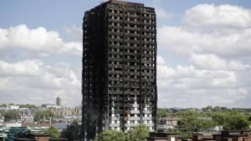 برج گرنفل لندن، نماد شکاف اقتصادی در جامعه انگلیس