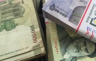 خرج ۵۷ هزار میلیارد تسهیلات بانکی