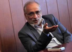 حسین مرعشی: ۵ نفر برای شهرداری تهران مطرح هستند