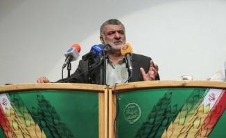راههای توسعه تجارت محصولات کشاورزی ایران و عراق بررسی شد