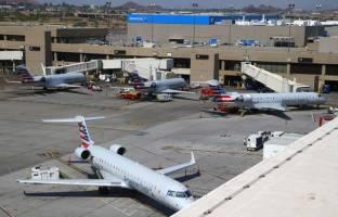 چرا هواپیماها در گرمای شدید قادر به پرواز نیستند؟