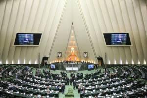 حضور رییس ستاد مبارزه با قاچاق و معاون اقتصادی وزیر اطلاعات در جلسه غیرعلنی مجلس