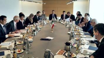 بیمه هرمس، تضمین کننده سرمایهگذاری آلمانیها در ایران