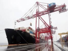 کشتیرانی ایران به عضویت مؤسسه رده بندی B.V درآمد