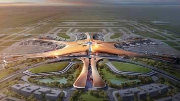 ویژگیهای بزرگترین فرودگاه جهان در آسیا