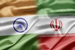 پیشنهاد ۱۱ میلیارد دلاری هند به ایران برای میدان گازی فرزاد B