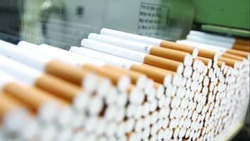 مخالفت با لغو قانون انحصار دخانیات