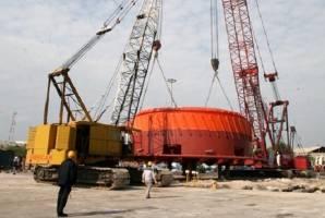 نخستین شناور کاتاماران ساخت ایران به زودی تحویل ترکیه می شود