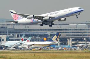 چین ۱۴۰ فروند هواپیمای پهن پیکر از ایرباس میخرد