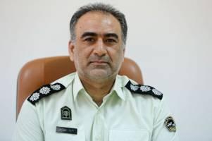 واکنش پلیس به ادعای پلاسکوییها