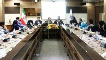 بررسی مشکلات تجارت کالاهای کشاورزی در صورت پیوستن ایران به اتحادیه اوراسیا