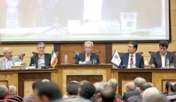 پروژه تضعیف اتاق ایران