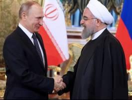هدیه ترامپ به روحانی و پوتین در خاورمیانه