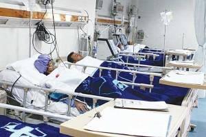 ۸۰ مبتلا و ۵ فوتی نتیجه شیوع تب کریمه در کشور