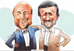 مردی که احمدينژاد و قاليباف را شهردار کرد