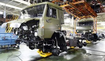 تولید خودروهای تجاری به ۴۰ هزار دستگاه افزایش مییابد