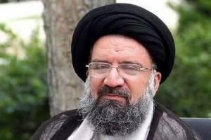 احمد خاتمی: لابی آمریکایی صهیونیستی به دنبال تیرگی روابط ایران و همسایگانش است