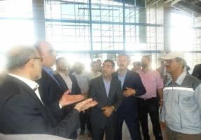 افتتاح راهآهن کرمانشاه در دولت بعد