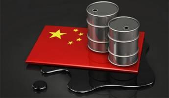 چشم امید معامله گران نفتی به افزایش تقاضای چین