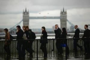 بزرگ ترین بانک آلمان و آمریکا از لندن خارج میشوند