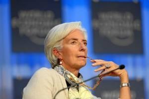 احتمال انتقال مقر صندوق بین المللی پول به چین