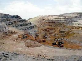 سرمایه گذاری 66 هزار میلیارد ریالی در بخش معدن