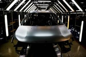 سهم خودرو از تولید ناخالص داخلی به ۳.۵ درصد میرسد
