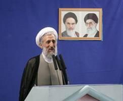 توصیه امام جمعه تهران به رئیسجمهور: به کسی بدهکار نیستید