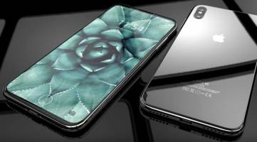 آیفون 8 چه فناوریهای جدیدی دارد؟