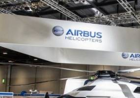 ایران از کمپانی ایرباس بالگرد میخرد