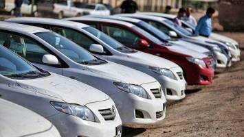 بازار دستدوم خودروهای خارجی در آستانه تنش