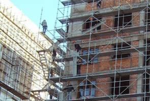 رونق ساخت و ساز به معنای خروج بازار از رکود نیست