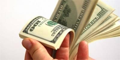 نوسان بیش از ۵۰ تومانی دلار در یک ماه