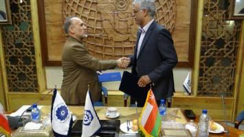 حمایت صندوق ضمانت صادرت ایران از صادرات به عمان