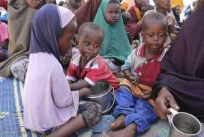 جهان با بزرگترین بحران غذایی ۷۰ سال اخیر مواجه است
