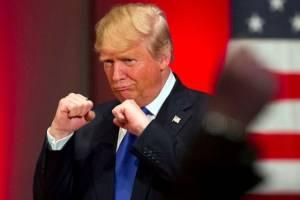 حمله دوباره ترامپ به آمازون به بهانه مالیات